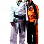 Warrior Martial Arts Nottingham