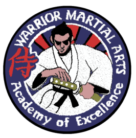 WARRIOR Martial Arts Nottingham (Est.1991) - Martial Arts Classes in WARRIOR DOJO Rushcliffe Arena. Rugby Rd